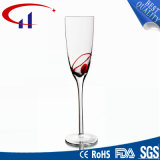 Calice di vetro all'ingrosso del vino rosso di alta qualità (CHG8123)