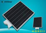 lâmpada de rua solar completa da energia 15W solar com Ce RoHS