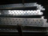 سقالة فولاذ لوح ([فّ-ب008ف])