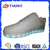LEIDENE van uitstekende kwaliteit Lichte Schoenen (TNK90003)