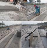 Máquina de la protuberancia del panel de pared de partición del concreto prefabricado Jqt20*60 2016