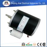 Un motore elettrico asincrono da 75 watt di monofase di CA