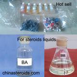 Растворяющий бензиловый бензоат/BB для преобразования Dianabol 50mg/ml анаболитных стероидов