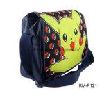 De Schooltas van Pokemon van de Kwaliteit van het Ontwerp van het nieuwe Product, de Zak van de Schouder