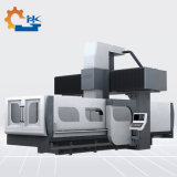 Feixe fixo CNC Centro de Usinagem fresadora Tipo do Gantry