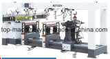 다중 차축 목공 조파기 기계를 일렬로 세우는 두 배/2개의 드릴링 헤드