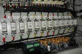 36kVA (weerstand biedend/aanleidinggevend/capacitieve) Rlc Load Bank