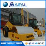 26 toneladas de Shantui Sr26t rodillo neumático hidráulico