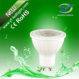 GU10 MR16 E27 B22 490lm 560lm 660lm 770lm 1050lm 7*10W LED Flat PAR Light with RoHS CE SAA UL
