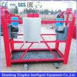 Платформа деятельности покрытия брызга покрытия порошка серии Zlp стальная ая