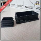 Presione en tubo rectangular insertos en los extremos (YZF-H390)