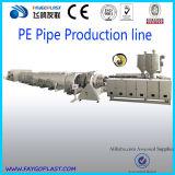 高速PPのPE PPRのプラスチック管の生産の放出ライン