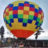 De Ballon van de hete Lucht voor Sightseeing