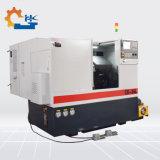CK-32L CNC de Voeder van de Staaf van de Programmering van de Machine van de Draaibank en van het Malen