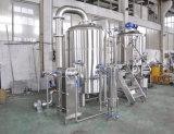 2000Lビール醸造装置のマイクロビール醸造所ビール機械