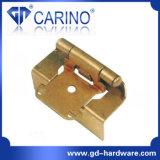 (CH191) Dobradiça de fecho automático (dobradiça de fecho automático do ferro do gabinete da porta)