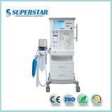 Système d'anesthésie de l'EFP Hot Sale Machine d'anesthésie dm6a