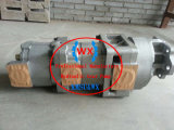 705-58-46010.705-58-46050. -----Pompa a ingranaggi dell'idraulica di KOMATSU Wd600-1 --KOMATSU fabbrica