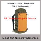 Morral táctico del bolso del soldado de caballería militar universal barato al por mayor 35L de China