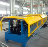 Linha de produção de formação de aço da máquina do metal do Purlin de C Z