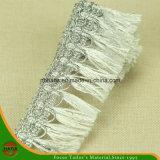 Merletto della frangia della nappa (FR1001)