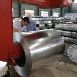 PPGI materieller heißer eingetauchter galvanisierter Stahlstahlring im Blatt