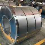Az100 a enduit la bobine d'une première couche de peinture en acier de Galvalume