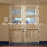 Portello olandese di buoni di Daylighting di trasmissione di entrata disegni dei portelli