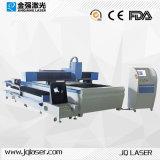 De Scherpe Machine van de laser voor het Blad van het Metaal en Pijpen