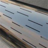 Water/olie die goed de J55/K55 Ingelaste Pijp van het Scherm boren
