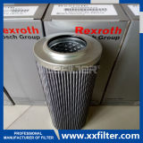 Замена фильтра гидравлического масла Rexroth R928006917 2.02400h10XL-A00-0