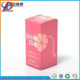 Kundenspezifisches faltendes kosmetisches Papierkasten-Verpacken
