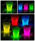 Quente! New Bar Favor 340 Ml Glow Cup