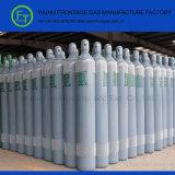 99.999% L'argon di purezza per il gas di protezione della saldatura