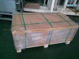 Het stijve Blad van het Huisdier met Standaard het Uitvoeren Verpakking