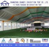Подгонянный напольный большой шатер венчания шатёр случая церков