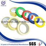 76mm 서류상 코어 제안에 의하여 인쇄되는 색깔 보호 테이프