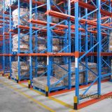 Estante resistente del almacenaje del autocinema del almacén industrial