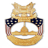 Regalo personalizado insignia militar por excelencia ww2 Brazalete de Ambulancia de copo de nieve