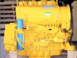 자연의 Deutz 엔진 입구 (F4L913)