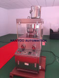 Petite machine rotatoire automatique de presse de pillule de tablette de Zp17D