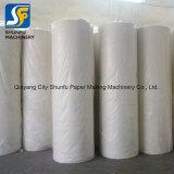 papel higiénico exportador caliente 1575type que hace precio de la máquina de surtidor de la fábrica