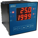 Phg-2091A Industrial Online LED pH-Meter