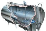 La Chine de réservoir de transport de lait chaud de la vente de lait avec système de refroidissement (ACE-ZNLG-1002)