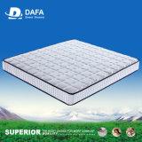 Colchón Pocket de la espuma del colchón de resorte para los muebles del dormitorio