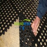 De antislip Met elkaar verbindende Duurzame Rubber RubberMat van de Weerstand van de Olie van de Mat van de Deur