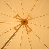 3 м 4 м 5 м 6 м 7 м холсте хлопка Bell палатка отель палатка солнечной энергии палатку колокольчика полотенного транспортера