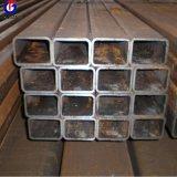 Rechteckiges hohles Stahlkapitel A36/A53/A106
