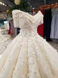 Aoliweiya устраивающих свадьбу новейшей конструкции платье шаровой опоры рычага подвески