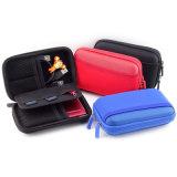 """耐震性の堅いエヴァは運ぶ2.5 """" HDD (FRT2-518)のためのケース袋を"""
